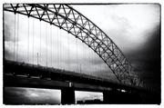 11th Oct 2013 - The Runcorn-Widnes bridge
