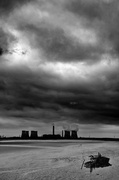 12th Oct 2013 - Fiddlers Ferry Power Station