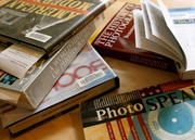 11th Oct 2013 - Better start reading soon...