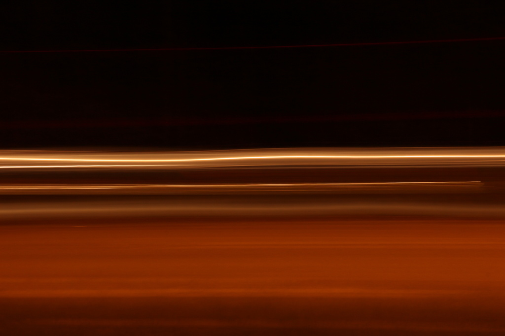 Light trails by susale