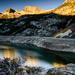 Sunrise At South Lake by jgpittenger