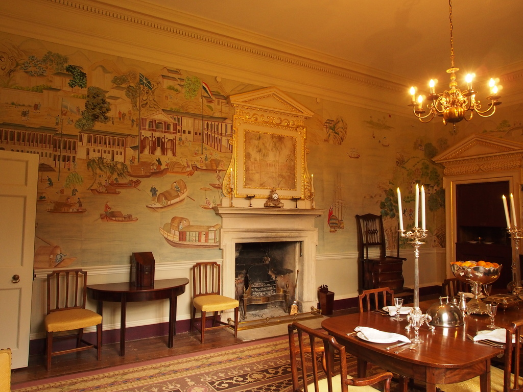 "Avebury Manor ""To the Manor Reborn"" by lbmcshutter"