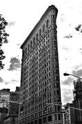 19th Oct 2013 - Flatiron Building - the sequel