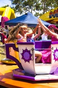 18th Oct 2013 - Teacups