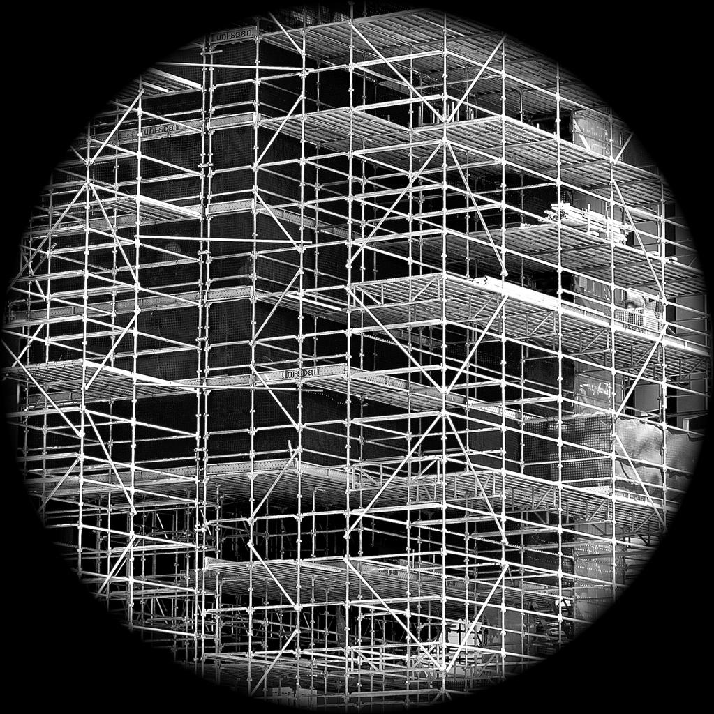 Human matrix by sugarmuser