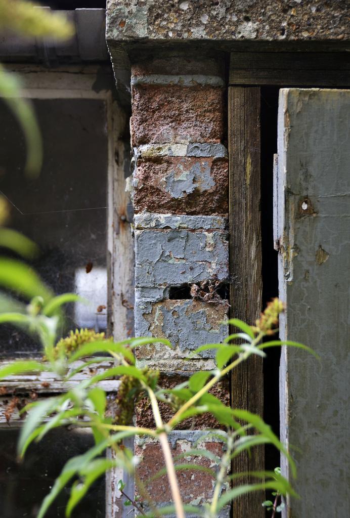 Bletchley Park 3 by pistonbroke