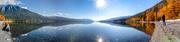 20th Oct 2013 - Lake McDonald In September