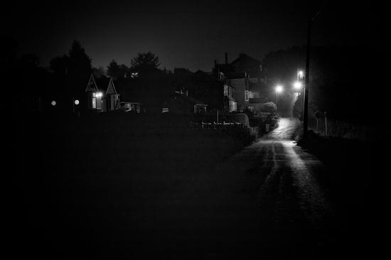 George's Road by gamelee