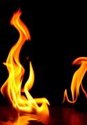 21st Oct 2013 - Flames