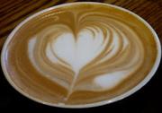 21st Oct 2013 - I heart Cafe Mocha :-)