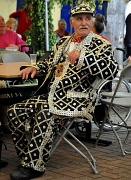8th Sep 2010 - Pearly King