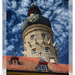Weikersheim Palace tower by ivan