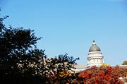 24th Oct 2013 - Utah State Capitol
