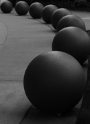 24th Oct 2013 - Spheres of Stone