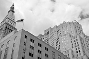 26th Oct 2013 - Buildings on 23rd Street