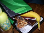 8th Sep 2010 - Packing Lunches