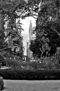 27th Oct 2013 - Gramercy Park