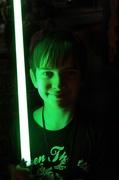 24th Oct 2013 - Yoda