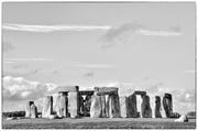 19th Oct 2013 - Stonehenge ~ 1