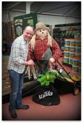 27th Oct 2013 - At the garden centre