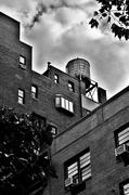 28th Oct 2013 - Gramercy Park Apartment Buildings