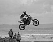 20th Oct 2013 - Weymouth Beach Motocross ~ 1