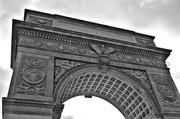 30th Oct 2013 - Washington Square Arch
