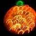 Pumpkin Squiggles by kwind