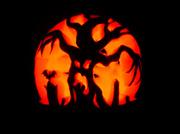 31st Oct 2013 - Pumpkin 2013