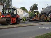 8th Sep 2010 - 365-New asphalt DSC05306