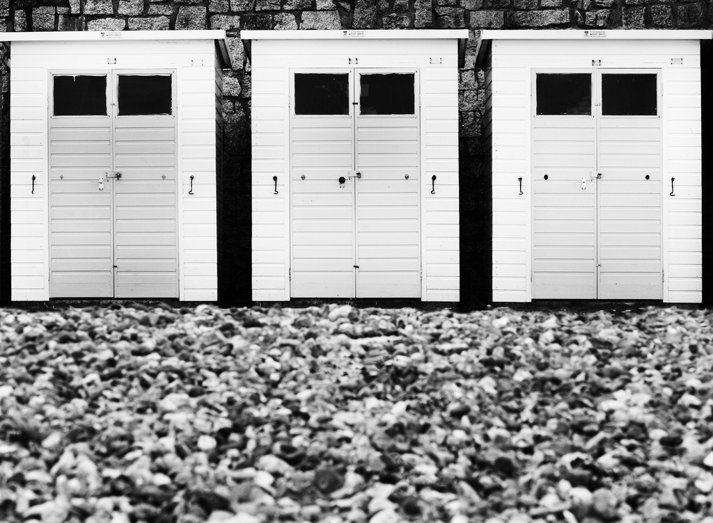 Lyme Regis ~ 1 by seanoneill