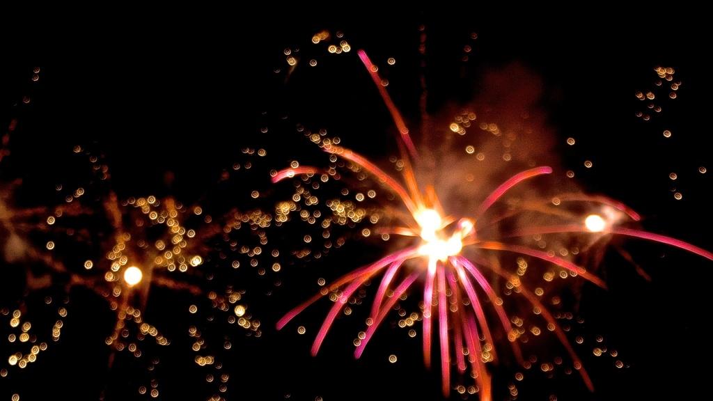 Firebokehworks by maggiemae