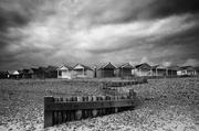 26th Oct 2013 - Calshot Beach ~ 1