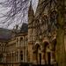 Nottingham Trent University  by tonygig