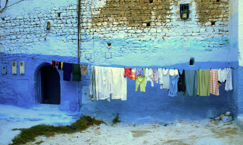 More washing by jocasta