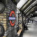 Day 310 - Baker Street Tube Station by snaggy