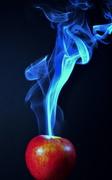 7th Nov 2013 - Apple Smoke