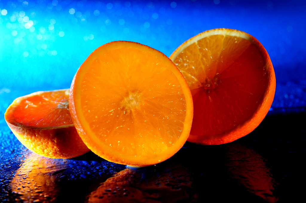 Vitamin C by jayberg