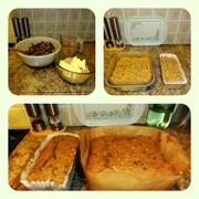 9th Nov 2013 - Christmas Cake