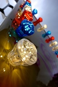 11th Nov 2013 - The carnival's lights