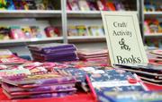 12th Nov 2013 - Book Fair