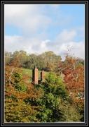15th Nov 2013 - Chim-chimmery -chim-chimmery chim -chim -cherrie