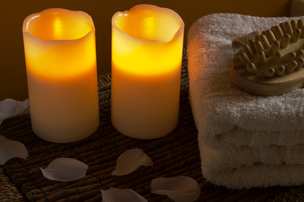 Spa Time. by rayas
