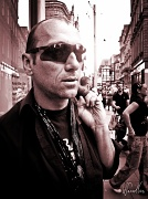 11th Sep 2010 - Street Fighting Man