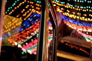 12th Oct 2013 - Puja Lights