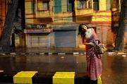 13th Oct 2013 - Empty Streets