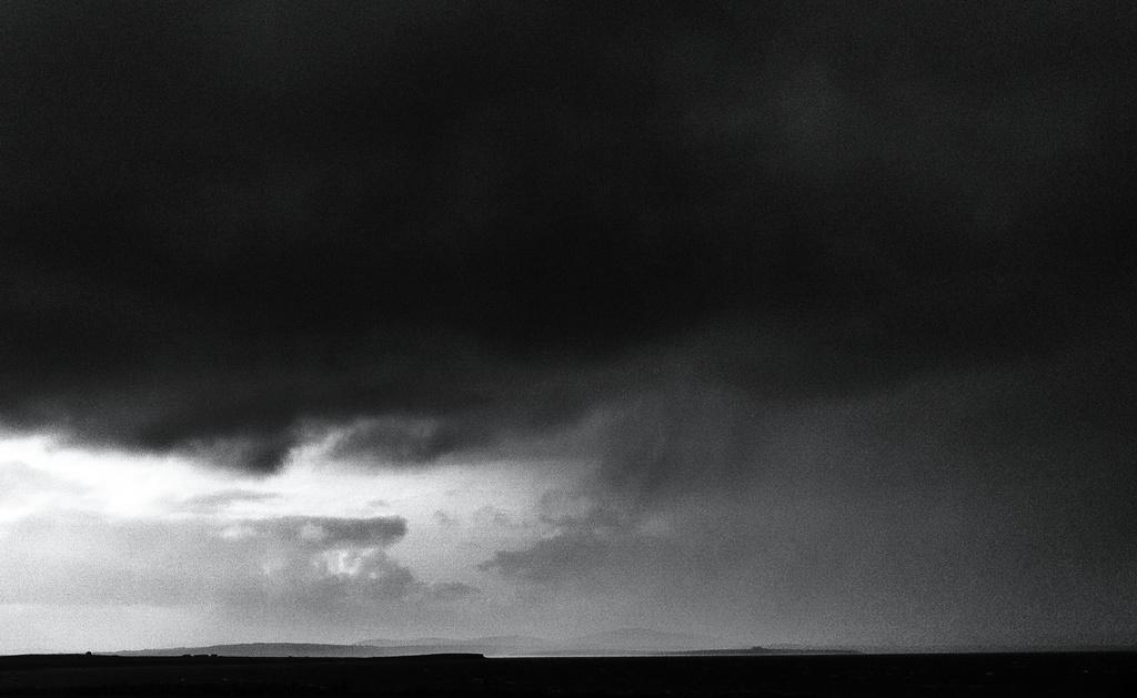 dark skies by ingrid2101