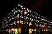 18th Nov 2013 - The thousand windows building
