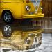 Yellow Kombi by kazlamont