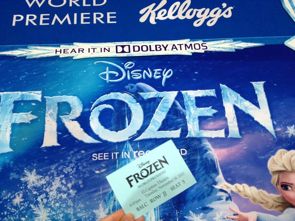 Frozen...Warms the Heart by msfyste